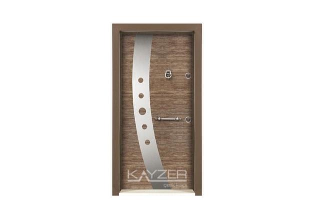 Kasa Metal Laminat Panel